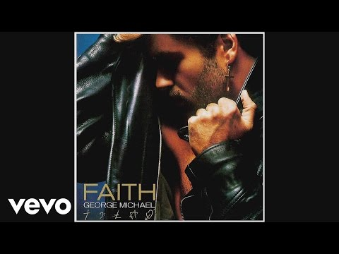 George Michael - Hard Day
