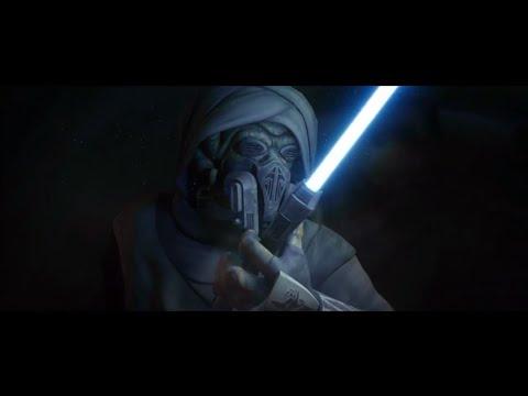 Star Wars The Clone Wars - Spuren - Teil 1