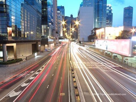 #TAMW Timelapse 3  - Central   Shenzhen