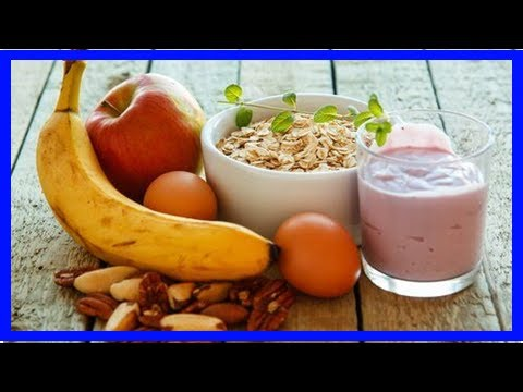 3 different formulas for the perfect breakfast