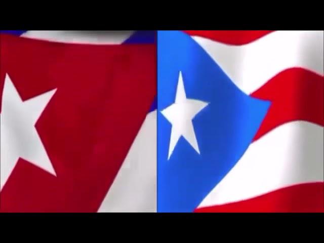 Puerto Rico: Somos Caribe 15 de mayo de 2021