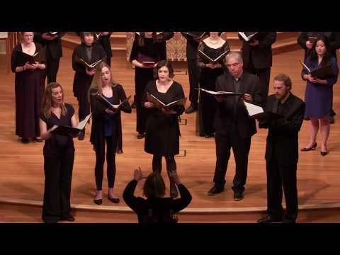 Benjamin Britten - 'The long night' from Sacred and Profane: Eight Medieval Lyrics, Op. 91