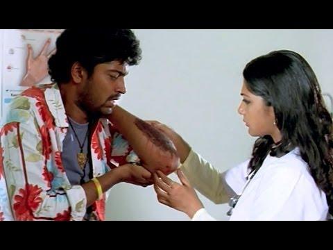 Gamyam Movie || Hilarious Comedy Between Allari Naresh & Kamalinee Mukherjee