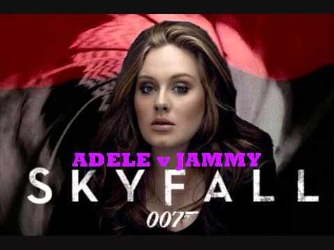 Adele Skyfall Skrillex Remix Hd Youtube - Www imagez co