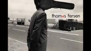 Thomas Fersen  - Dugenou