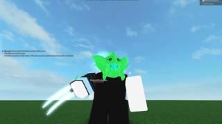 Roblox Script Showcase Episode#342/Animal Head Drone Claw Gauntlet