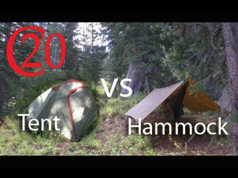 Hammock Weight vs Tent Weight Who comes out on topu2026 & Hammock Weight vs Tent Weight: Who comes out on topu2026 - YouTube