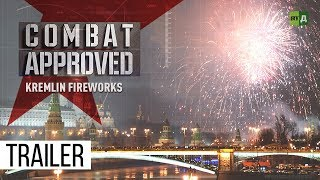 Kremlin Fireworks: The soldiers and workers behind the bangs (Premiere) Trailer 12/11