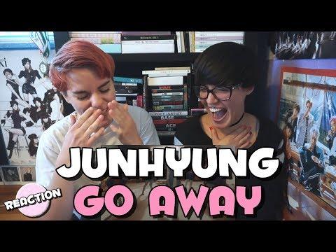 YONG JUN HYUNG (용준형) - GO AWAY (무슨 말이 필요해) ★ MV REACTION