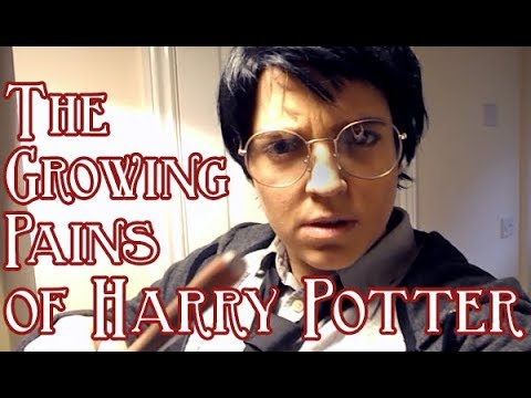 "The Growing Pains of Harry Potter: Chapter Five - ""With the Tide"""