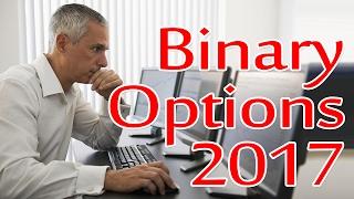 BINARY OPTIONS: BINARY TRADING - BINARY OPTIONS STRATEGY (TRADING OPTIONS)