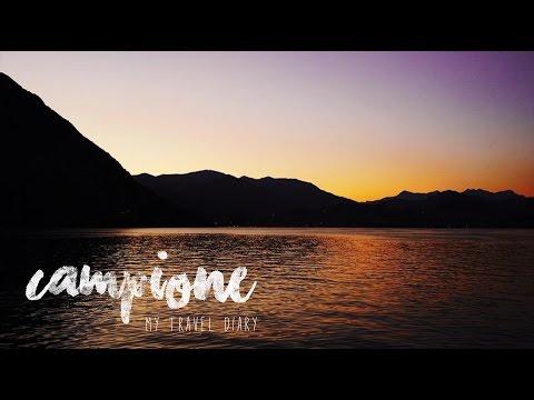 Campione | Italy Vlogs #3 | My Travel Diary