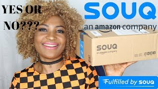 SHOP ONLINE FROM SOUQ.COM GOOD OR BAD ??? thumbnail