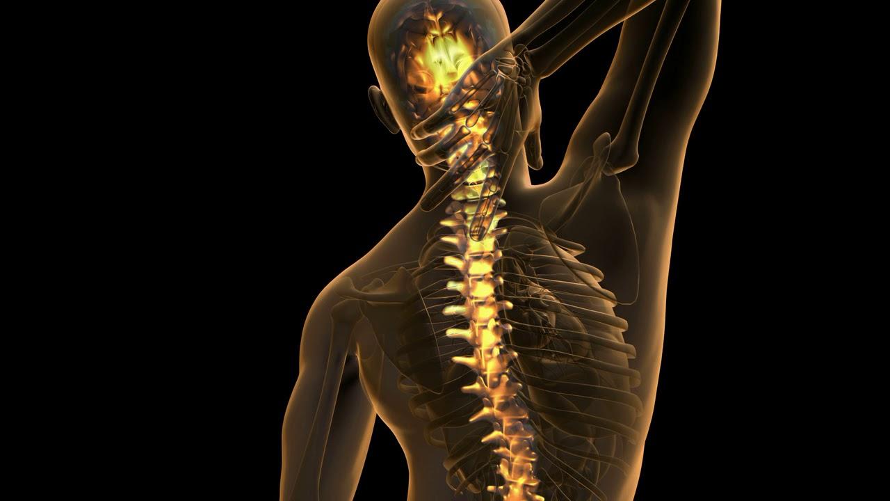Как и чем лечить остеохондроз грудного отдела