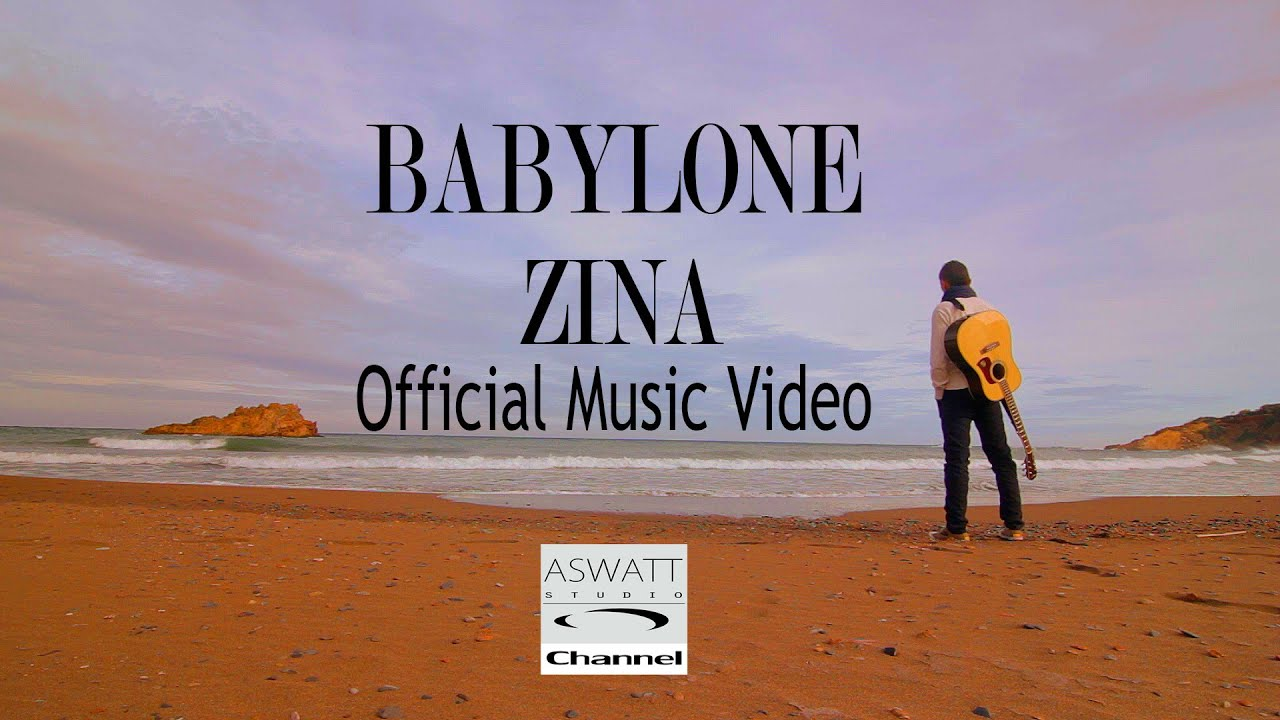 groupe babylone zina mp3