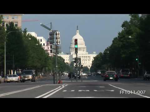 Washington DC, Pennsylvania Avenue