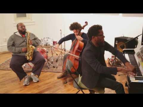 Aruan Ortiz, Marika Hughes, Darius Jones - at Not A Police State / Arts for Art - Jan 3 2017