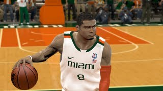 NBA 2k13 : Road To My Player Ft. AntoDaBoss and DCoop