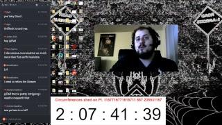 Six days till June 1st countdown CIcada 3301 | Anti Radio Underground thumbnail