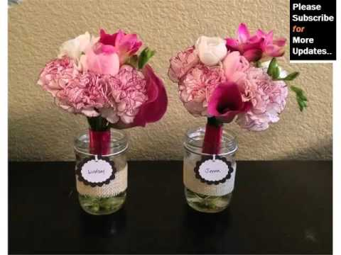Carnation And Roses Flower Bouquet | Colorful Canation Flower Ideas