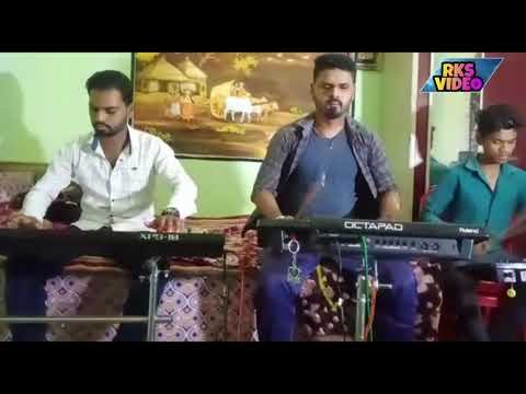 Tor Mor Maya Ke Rel Gadi Cg Song // Orgen & Ped Instrumental // Manoj & Goldi