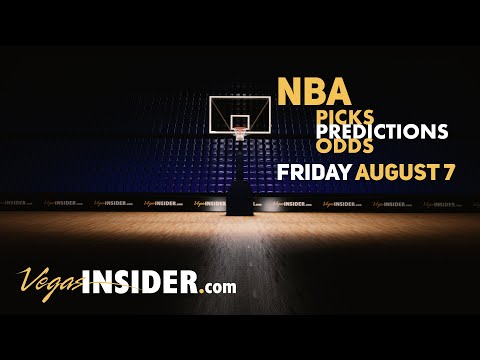 2020-nba-predictions:-friday-august-7-picks-and-odds