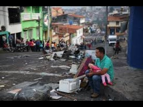 Venezuela  The Failure Of Socialism
