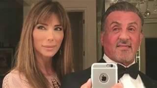 Sylvester Stallone wife 2018 (Jennifer Flavin )