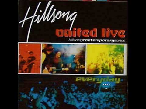 01. Hillsong United - Everyday