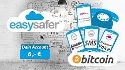 Easysafer 2015 - Jetzt noch einfacher!