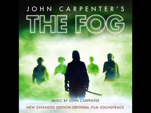 the fog expanded soundtrack by john carpenter