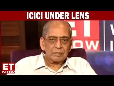 FMR Chairman Of ICICI Bank N Vaghul On ICICI-Videocon Controversy | IDD Direct | ICICI Under Lens
