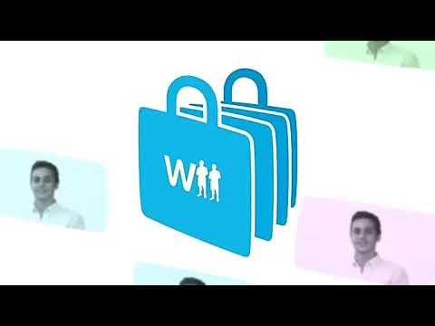 Nintendo Wii shop with Bruno mars-
