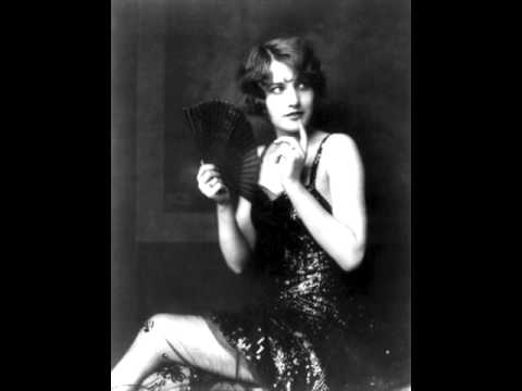 Sophie Tucker - He Hadn't Up Till Yesterday 1928 - YouTube