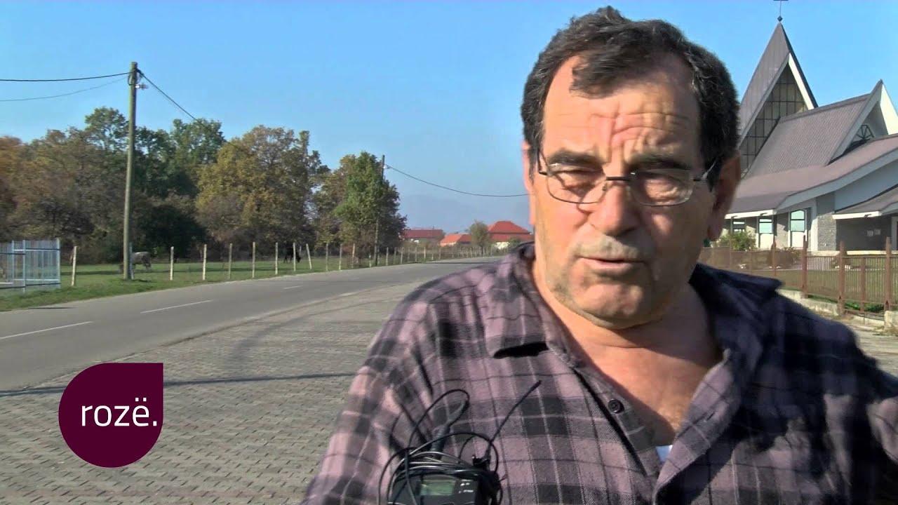 Çfarë thonë fshatarët e Gjakovës për gjakovarët? Shikojeni videon