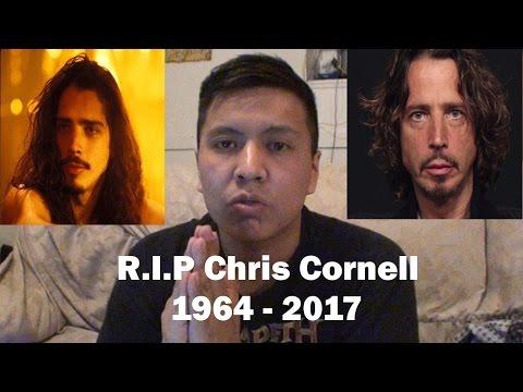 R.I.P Chris Cornell | 1964 - 2017