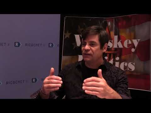 Nick Gillespie opens up about Libertarianism in the Trump Era