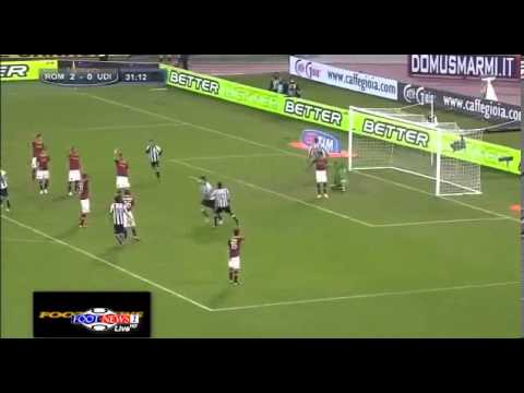 Roma-Udinese-2-3-All-Goals-27-10-12