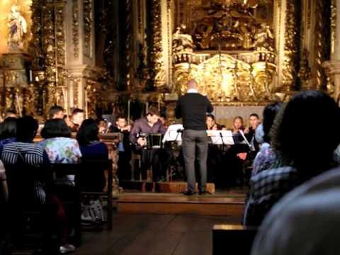 Concerto em Tiradentes