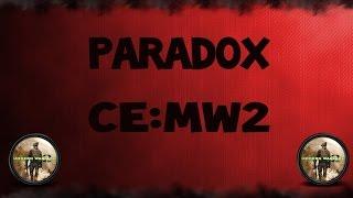 mw2 1 14 paradox ce v3 1 pre game non host sprx mod menu aimbot esp ip grabber