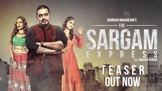 The Sargam Express I Teaser I Shankar Mahadevan Feat. Swagata Sarkar I Ampliify Times