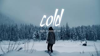 """Cold"" - Trap/New School Instrumental Beat"