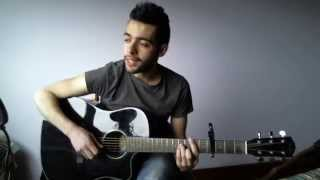 Me cuesta tanto olvidarte Enrique Iglesias cover Raúl Campo