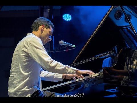 Wajdi Riahi (Tunisia) – Luiza @19th Athens Jazz Festival (28/5/2019)