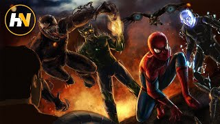 Will Spider-Man In The MCU End With A Sinister Six Movie?