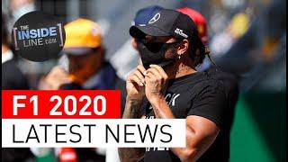 Baixar LATEST F1 NEWS: Lewis Hamilton, Mercedes' DAS and Kimi Raikkonen.