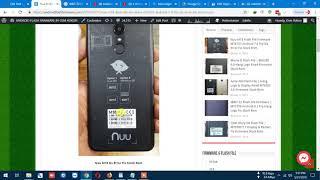 Nuu A4L Firmware