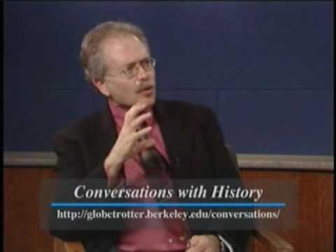 Conversations with History: Korean Ambassador Sung-Joo Han