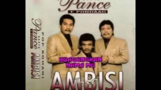 Lagu Rohani Trio Ambisi -   Ku Agungkan Namamu (Karya Pance F Pondaag)