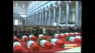 12-11-2013 Barletta ricorda i martiri di Nassirya